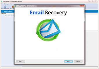 e-mail-recovery